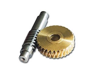 斜齿轮蜗轮蜗杆