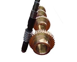 立式涡轮蜗轮蜗杆