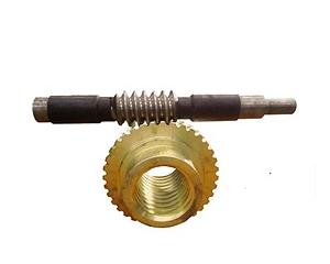 铝合金蜗轮蜗杆