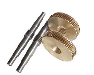 小型涡轮蜗杆