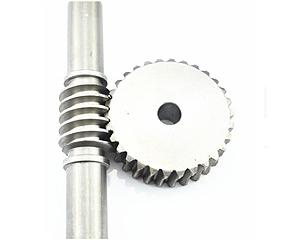 无锡光电蜗轮蜗杆