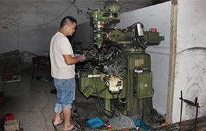 专业生产蜗杆